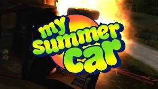 My Summer Car video