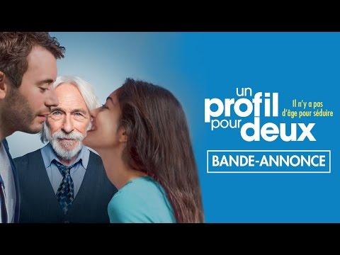 Un profil pour deux La Belle Company / Ici et Là Productions / Detailfilm