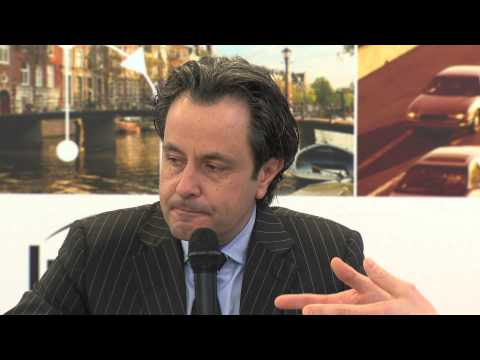 2014 RAI INTERTRAFFIC LIVE Interview Carlo de Weijer