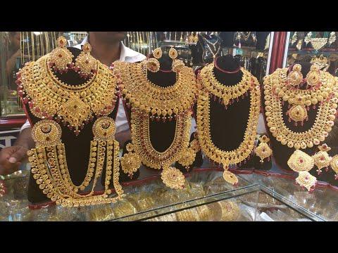 c0f5264a4bd1a Bridal Jewelry Sets in Bengaluru, Karnataka | Bridal Jewelry Sets ...