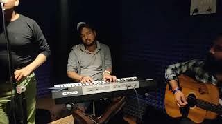Tu Aashiqui Hai Live - Jhankaar Beats | kk | Vishal shekhar | Rahul Bose