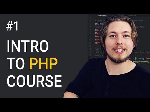php desarrollo