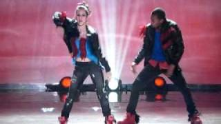 "SYTYCD Season 8 Finale - Miranda & Robert - ""Break Ya Neck"""