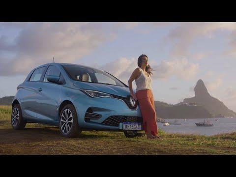 Musique publicité  Renault L'énergie du soleil brésilien |  Communiqué du Groupe Renault 2021   Juillet 2021