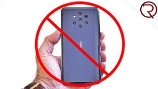 Things I dislike about the Nokia 9 PureView and why you shouldn't buy it!