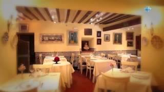 preview picture of video 'Cocina Tradicional - Marchamalo, Guadalajara - Restaurante Las Llaves'
