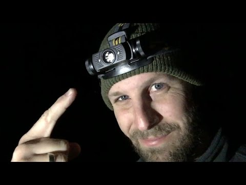 My New Favorite – Fenix HL60R : 950 Lumens, Head Lamp for Camping, Emergencies, and More