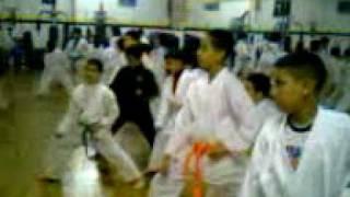 Cours De Karate Pour Enfants_21.01.11