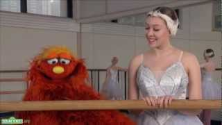 Sesame Street: People in Your Neighborhood -- Ballet Dancer