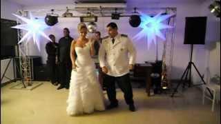 Dança Dos Noivos - Tô Ligado Em Você (Silvana E André)