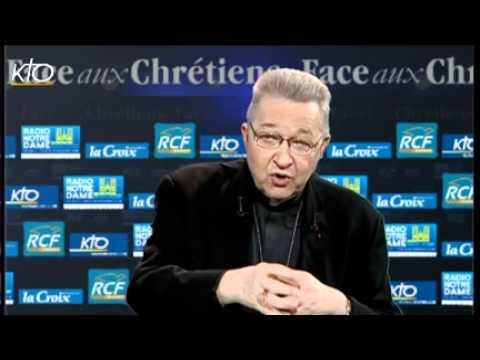 Cardinal André Vingt-Trois