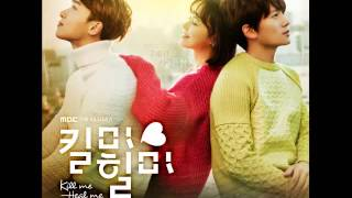 [Official]킬미 힐미 Kill Me Heal Me OST - INST - Kill Me