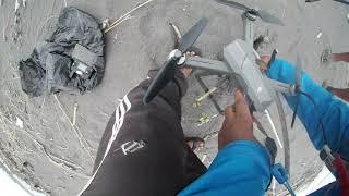 Waktunya Mancing Pakai Drone MJX Bugs B20 EIS Bagian 1.2
