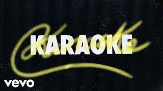 Boomdabash, Alessandra Amoroso - Karaoke (Lyric Video)