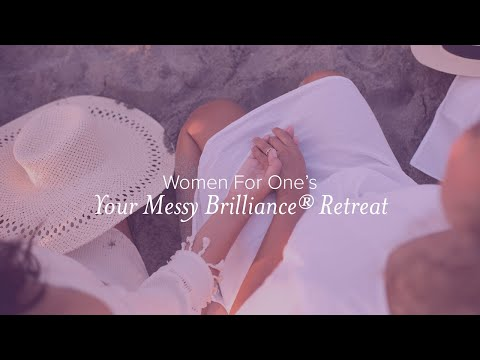 WOMEN for ONE RETREAT - Event Video - Seattle