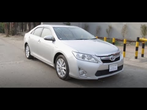 Toyota Camry Hybrid 2013 | Owners Review