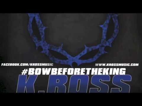 Bow Before The King Promo