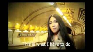 Anggun - Waiting with Lyric