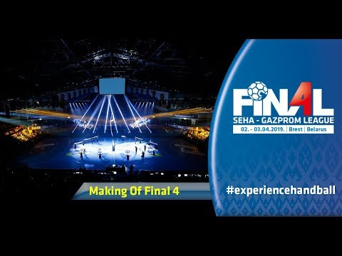 Final 4, 2019 | Making of Final 4