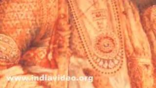 Last King of Tanjore by Raja Ravi Varma