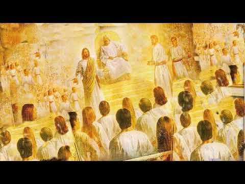 👑СБОРНИК ПОМАЗАННЫХ ПЕСЕН ДЛЯ НАСЛАЖДЕНИЯ ГОСПОДОМ В ЕГО ПРИСУТСТВИИ🕎№1