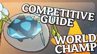 Araquanid  - (Pokémon) - The Torkoal Killer! Competitive Araquanid Guide! VGC17