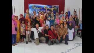 preview picture of video 'Arif Rohman - Reuni SMA Negeri 1 Demak - 2014'