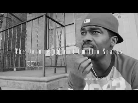 The Documentary of Omillio Sparks Trailer