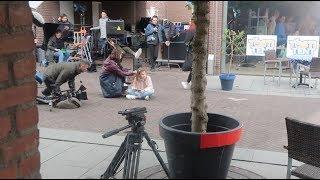 IK SPEEL IN EEN FILM & OPNAMES MET KELVIN - VLOG #60   SENNA BELLOD