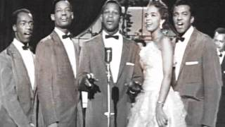 The Platters with Tony Williams in ''WISH ME LOVE''