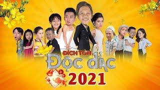 [Hài Tết Hoài Linh] Phim Chiếu Rạp Tết 2020 | Đích Tôn Độc Đắc - Hoài Linh Hứa Minh Đạt, Lâm Vĩ Dạ