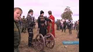 400 летие победы над польско-литовскими захватчиками