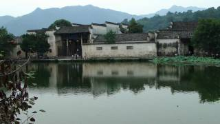 preview picture of video 'Goodbye Hongcun Village 再見宏村 day 5 - 62 ( China )'