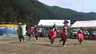 中島七ツ舞