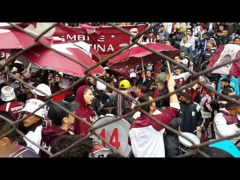 """""""20140914 145851"""" Barra: La Barra 14 • Club: Lanús • País: Argentina"""