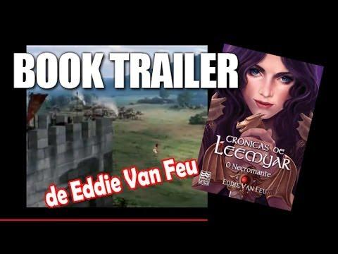 Book trailer de Crônicas de Leemyar