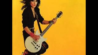 Joan Jett  You Got Me Floating
