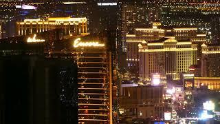 Las Vegas - Stratosphere view