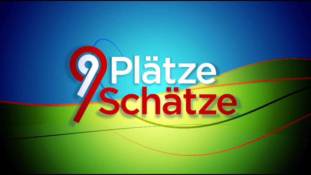 9 Plätze 9 Schätze ORF 1