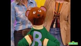 "Sesame Street: ""Alphabet Songs"" Preview"