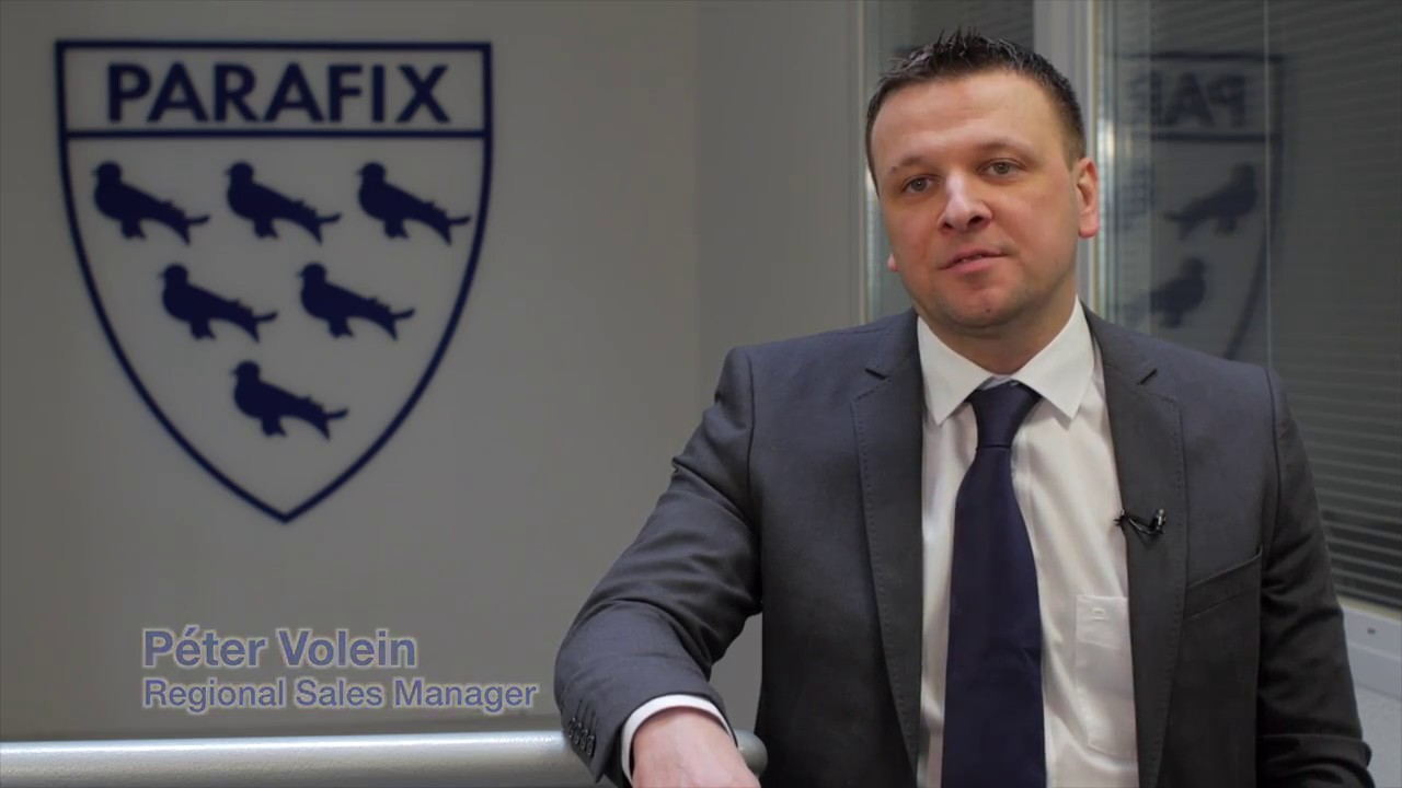 About Parafix Hungary