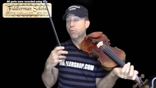 Section 12 - Fiddlerman Pachelbel Canon Project