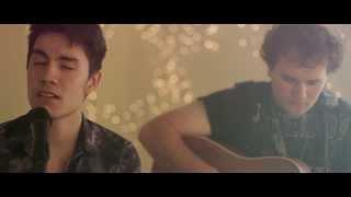 Pretty Hurts (Beyonce) - Sam Tsui and Jason Pitts Cover | Sam Tsui