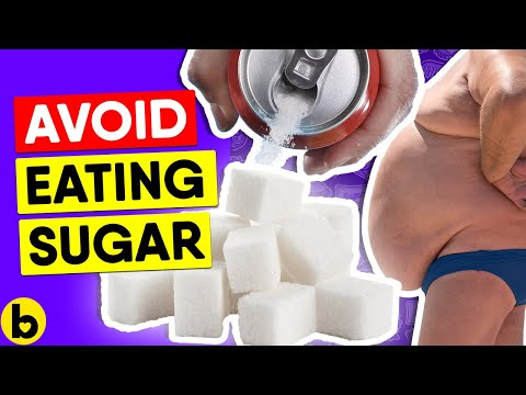 13 Reasons Why Sugar Is Very Bad For You