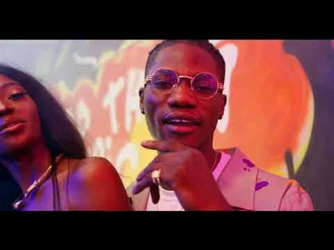 Sexellency - Yonda   Yonda - Sexellency (Official Music video) DMW justentertain
