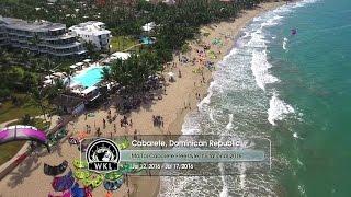 WKL MaiTai Cabarete Freestyle Invitational 2016 - Highlights Recap