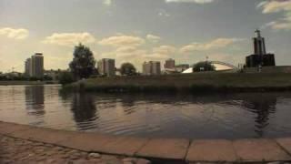 Belorussia. Minsk.