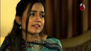 Bhai Kay Kehnay Par  Yusra Aur Saad  Ghar Say Chalay Jayain Gay? | Iman Aur Yaqeen | Best Scene