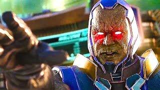 INJUSTICE 2 Darkseid Trailer TV Commercial (2017)
