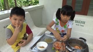 Người Chị Tốt Bụng Tập 8 - Tôm Luộc Nước Dừa [ FPL CHANNEL ]